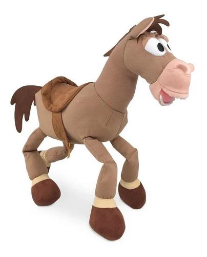 Pelúcia Bala No Alvo 40cm - Fun - Woody Toy Story - Disney