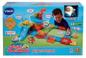 Vtech Airport Playset