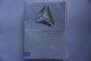 Química La Ciencia Central - Brown, Lemay, Bursten, Murphy