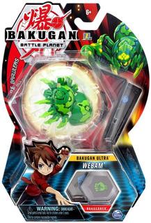 Bakugan Deluxe Pack X 1 Webam