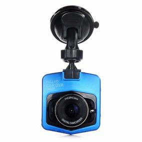 Filmadora Para Carros Fullhd 1080p - Gravação Cíclica
