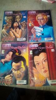 Coleccion L2 De Yolanda Vargas Dulche Del # 37 A 66