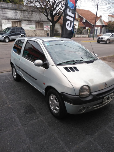 Imagen 1 de 7 de Renault Twingo Privilege 2002 No Acepto Permutas