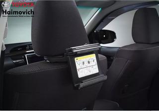 Porta Tablet Y Bolso Toyota