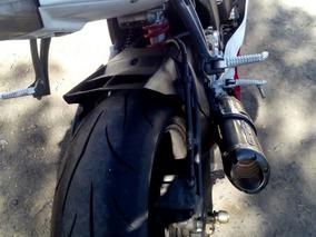 Yamaha R6!!! Todo Al Corriente!!