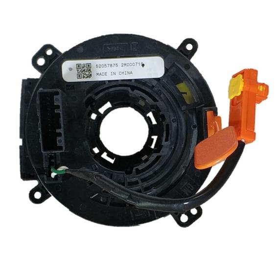 Cinta Airbag Hard Disc Trailblazer E Nova S10 Após 2012