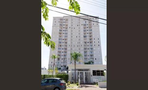 Imagem 1 de 30 de Apartamento À Venda Em Parque Industrial - Ap012713