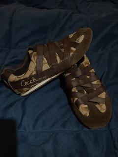 Coach Sneakers Originales