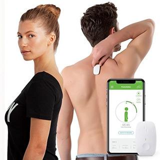 Upright Go Posture Trainer Y Corrector Para Espalda Straples
