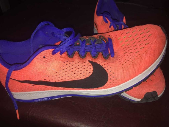 Zapatillas Nike Zoom Streak 6 Impecables