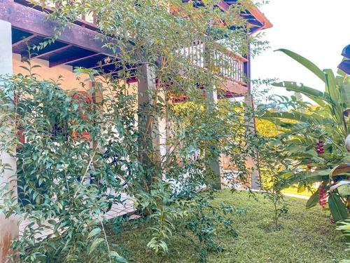 Imagem 1 de 15 de Casa Para Locação Em São Sebastião, Reserve Du Moulin, 5 Dormitórios, 4 Suítes, 4 Banheiros, 10 Vagas - 201_2-1194777