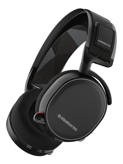 Audífono Steelseries Arctis 7 Wireless Sonido 7.1 Ed. 2019