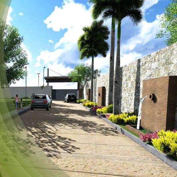 Terreno Urbano En Palmira Tinguindin / Cuernavaca - Caen-343-tu