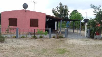 Alquilo Casas En Boca Del Cufre $1200, Con Aire