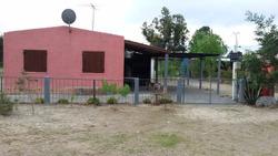 Alquilo Casas En Boca Del Cufre $1300, Con Aire
