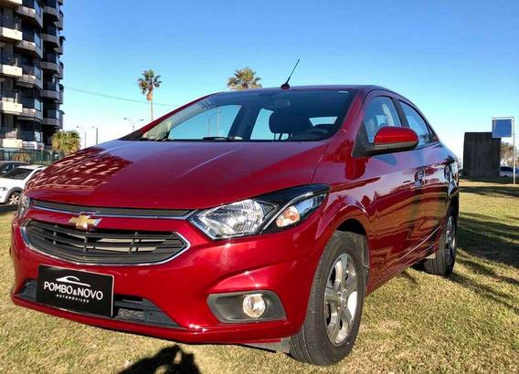 Chevrolet Prisma En Mercado Libre Uruguay