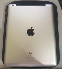 iPad 16gb Em Perfeito Estado Com Case Logic .