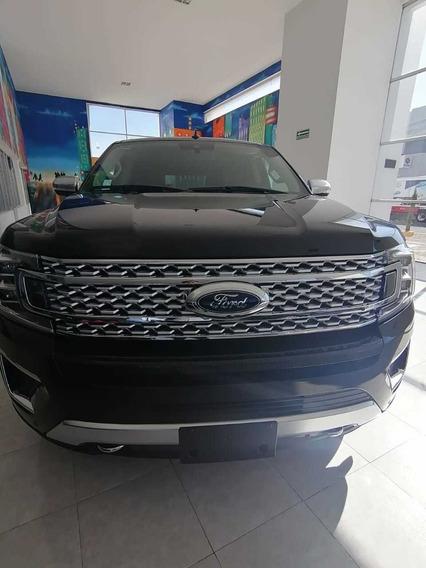 Ford Expedition Platinum Max 2020