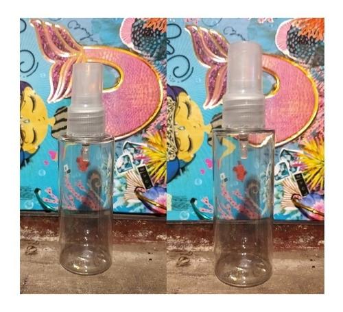 Imagen 1 de 4 de Envase Frasco Pet 60cc, Atomizador, Spray, Perfume Souv. X15