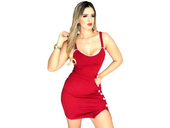 Roupas Feminina Vestidos Festa Curto Moda 30 Looks Csd