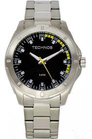 Relógio Technos Masculino Mod. 2036lnv/1y - Frete Grátis!