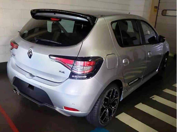 Renault Sandero 2.0 R.s. 2020 0km