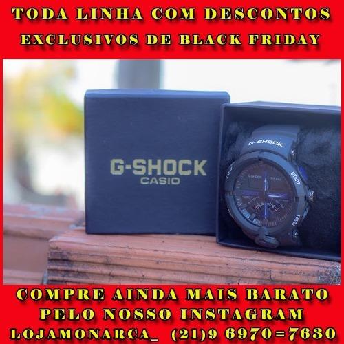 Relogio G-shock A-500 Promoção Limitada