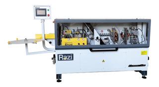 Coladeira De Borda Automática 12 À 60mm Trif Rz-cd60s Razi