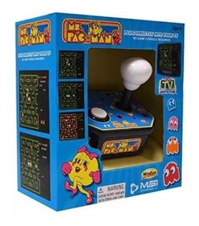 Pac-man Plug And Play Nuevo Original / Retro