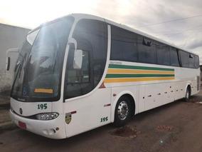 Ônibus Marcopolo Viaggio Mercedes Só Fretamentos Ar Condic