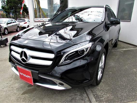 Mercedes-benz Gla 200 Sec 1.6 Gasolina