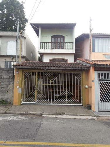 Imagem 1 de 30 de Sobrado Com 5 Dormitórios À Venda, 212 M² Por R$ 450.000 - Jardim Bela Vista - Guarulhos/sp - So0218