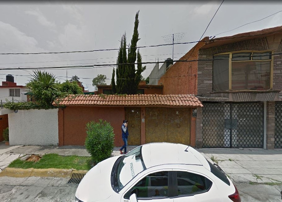 Casa Cerro Del Mercado Fracc. Los Pirules Remate Hip Gs W