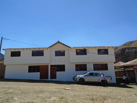Venta O Alquiler Casa De Campo Turismo