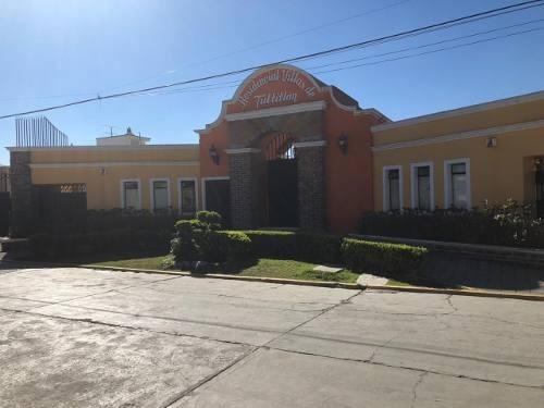 Vendo Casa En Villas De Tultitlan Fraccionamiento Cerrado