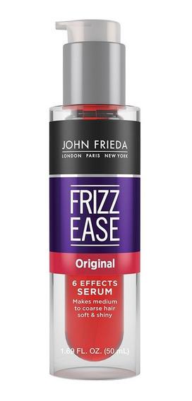 Tratamiento Frizz Ease Original Serum John Frieda