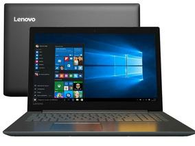 Notebook Lenovo Dual Core 4gb 1tb Tela 15.6 Windows 10