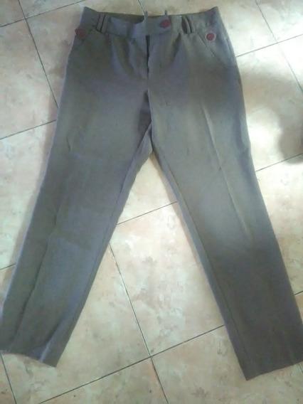 Pantalones De Dama Clasicos