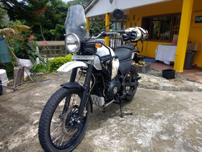Re Himalayan Bs2 17.500 Km