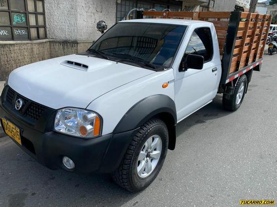 Nissan Frontier Frontier 4*4