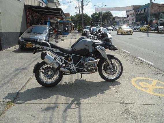 Bmw R1200gs 1.200cc 2014