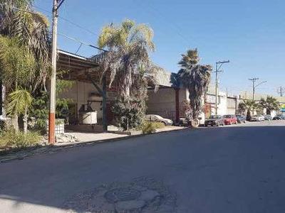Venta De Bodega En Parque Industrial, Gómez Palacio, Durango