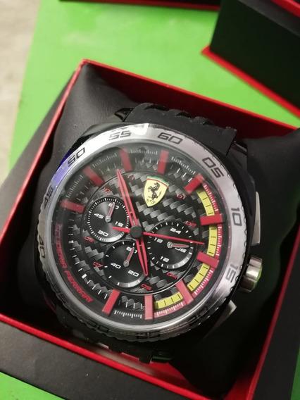 Relojes Ferrari Nuevos