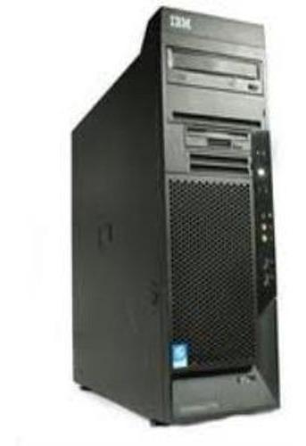 Servidor Ibm 226 Xeon 2.8ghz 4gb 2 Hd De 150gb + Vídeo 512mb