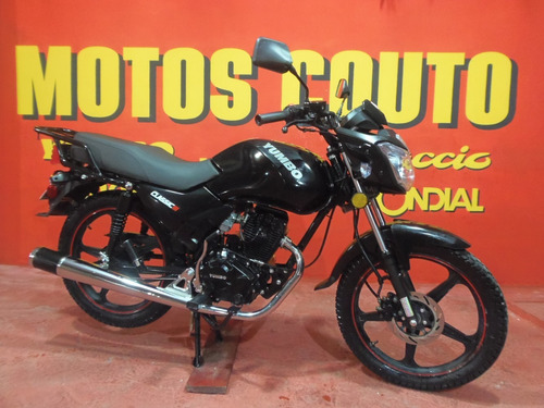 Yumbo Classic 3 125 Ijual A Cero Solo 290 Kil=motos Couto=