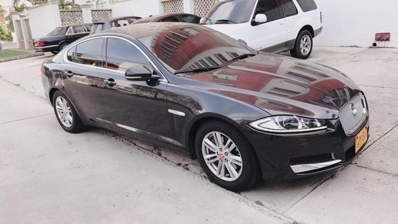 Jaguar Xf Modelo 2015 Único Dueño Excelente Estado