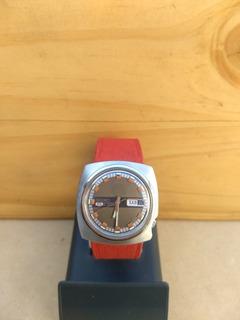 Reloj Seiko 5 Automático Vintage De Los Años 1970s