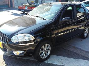 Fiat Siena 1.4 Elx Flex 4p Completo / Lotus Motors