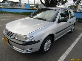 Volkswagen Gol Coupe