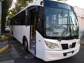 Autobuses Urbano Bochobus Carroceria Novacapre 15-190 2016